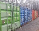 container marittimi in vendita
