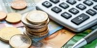 Finanzia gli investimenti nei tuoi proge