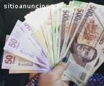 Finanziamento e offerta di prestito seri