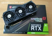 GEFORCE RTX 3090 / RTX 3080 / RTX 3070