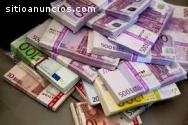 Li offro di prestito di denaro di 5000€