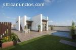 Luxury villa in Spain (Ciudad Quesada)