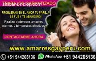 MAESTRO SALVADOR USO CONJUROS DE AMOR