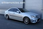 Mercedes-Benz C-Klasse 200 K Avantgarde