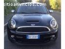 Mini cooper 1.6 Cabriolet 122Hk