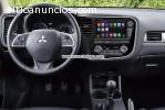 Mitsubishi Outlander 2016 Android GPS