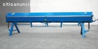 Piegatrice per lamiera ZGR 4140mm/0.8 mm