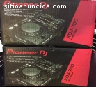 Pioneeer DJM-250MK2 2-Channel Mixer