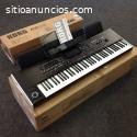 YAMAHA TYROS5, Pioneer DJ CDJ-2000NXS2,