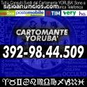 YORUBA' il Cartomante