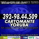 Yorubà predice il futuro con i Tarocchi