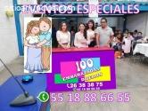 100 MAMIS DIJERON, 100 EMBARAZADAS