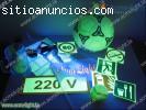 Empresa Acmelight busca socio en Mexico