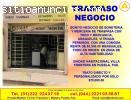 TRASPASO NEGOCIO