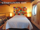 Accommodation in suites and luxury Lofts