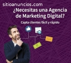 Agencia de marketing digital en México