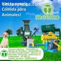 Alimentos Para  Animales Fabricados Por