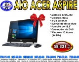 ALL IN ONE ACER ASPIRE