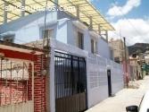 Amplia casa en Ecatepec cerca a al tel