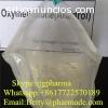 Anadrol CAS 434-07-1