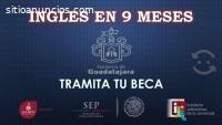 Becas Guadalajara