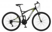 Bicicleta Mongoose Status 2.2 Negra R26