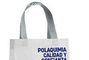 BOLSAS PUBLICITARIAS IMPRESAS