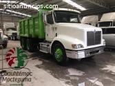 camion de volteo 14 metros internacional