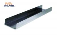 Canal Metalico para tablaroca – fabricac