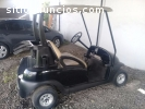 CARRITOS DE GOLF