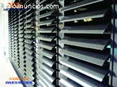 Celocias de acero – venta, suministro e