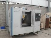 CENTRO CNC HARDINGE BRIDGEPORT XV710
