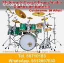 Clases de bateria y produccion musical