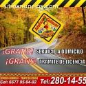 CLASES DE MANEJO EN STANDARD O AUTOMÁTIC
