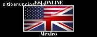 Clases Personales de Inglés Online
