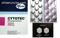 Comprar Cytotec en Mexico