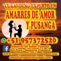 CURANDERO PERUANO - ATADURAS DE AMOR