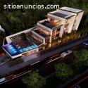 Departamentos lujo en Tulum