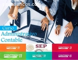 Diplomado administrativo contable