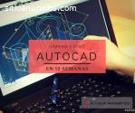 Diplomado de AutoCAD
