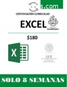 Diplomado en Excel