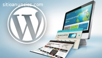 Diseñador Wordpress Freelancer
