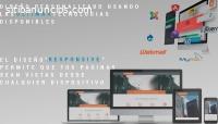 Diseño Y Desarrollo De Paginas Web A Med