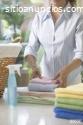 Domestico Niñera Nana Recamarera Cociner
