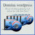 Domina Wordpress con estos 35 Video