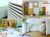 Drywall yeso - venta y distribucion -