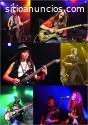 Escuela Clases y Cursos de Guitarra Eléc