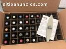 esmaltes gloss over por caja