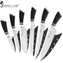 Excelentes Cuchillos de cocina 8 pulgada