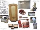 Fabricacion, venta y servicio a galvano